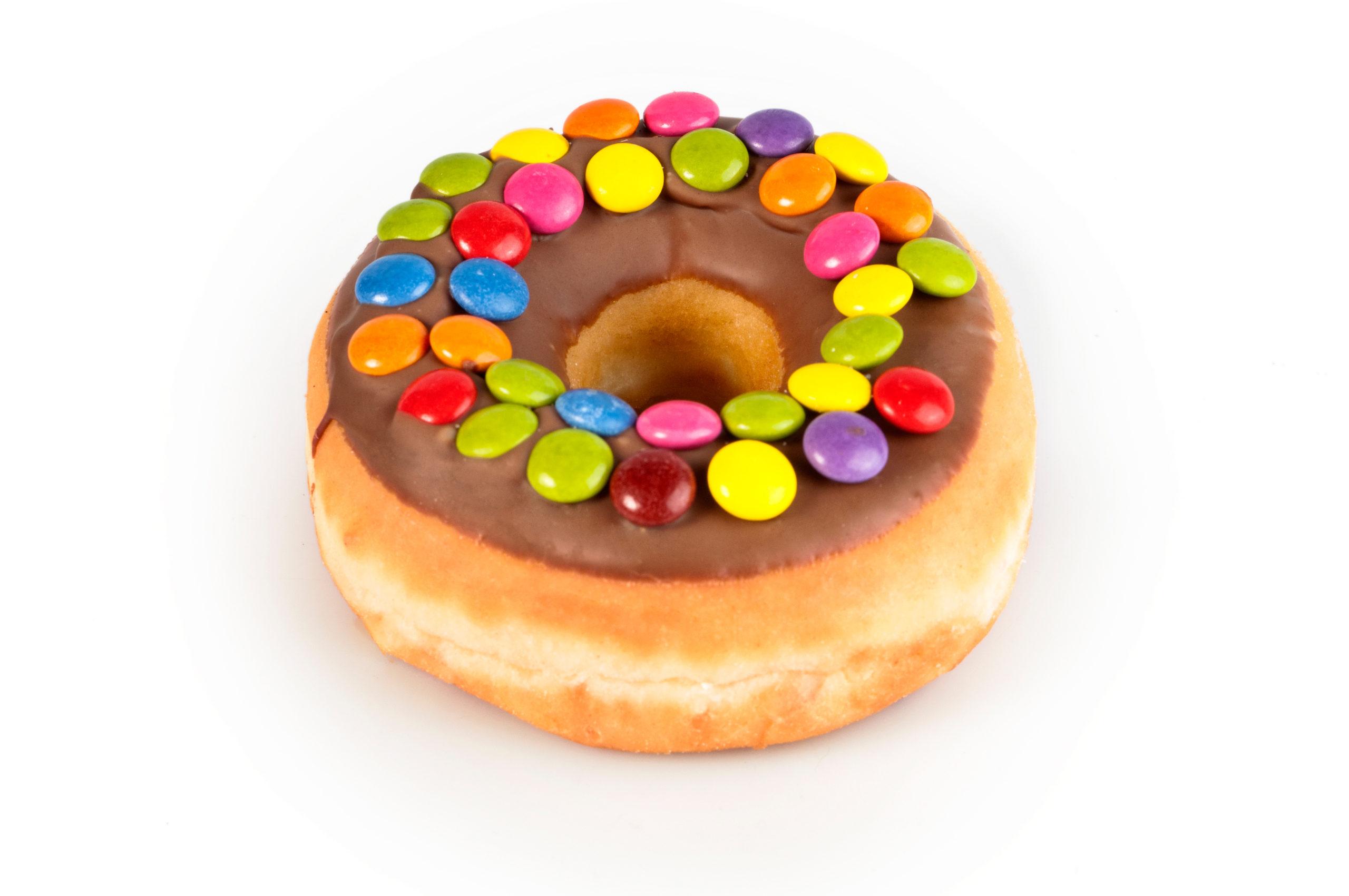 Donuts (ungefüllt )